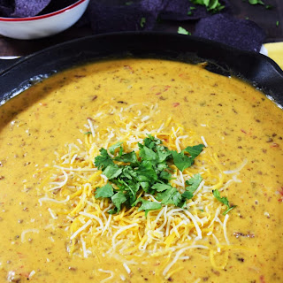 Skillet Queso.
