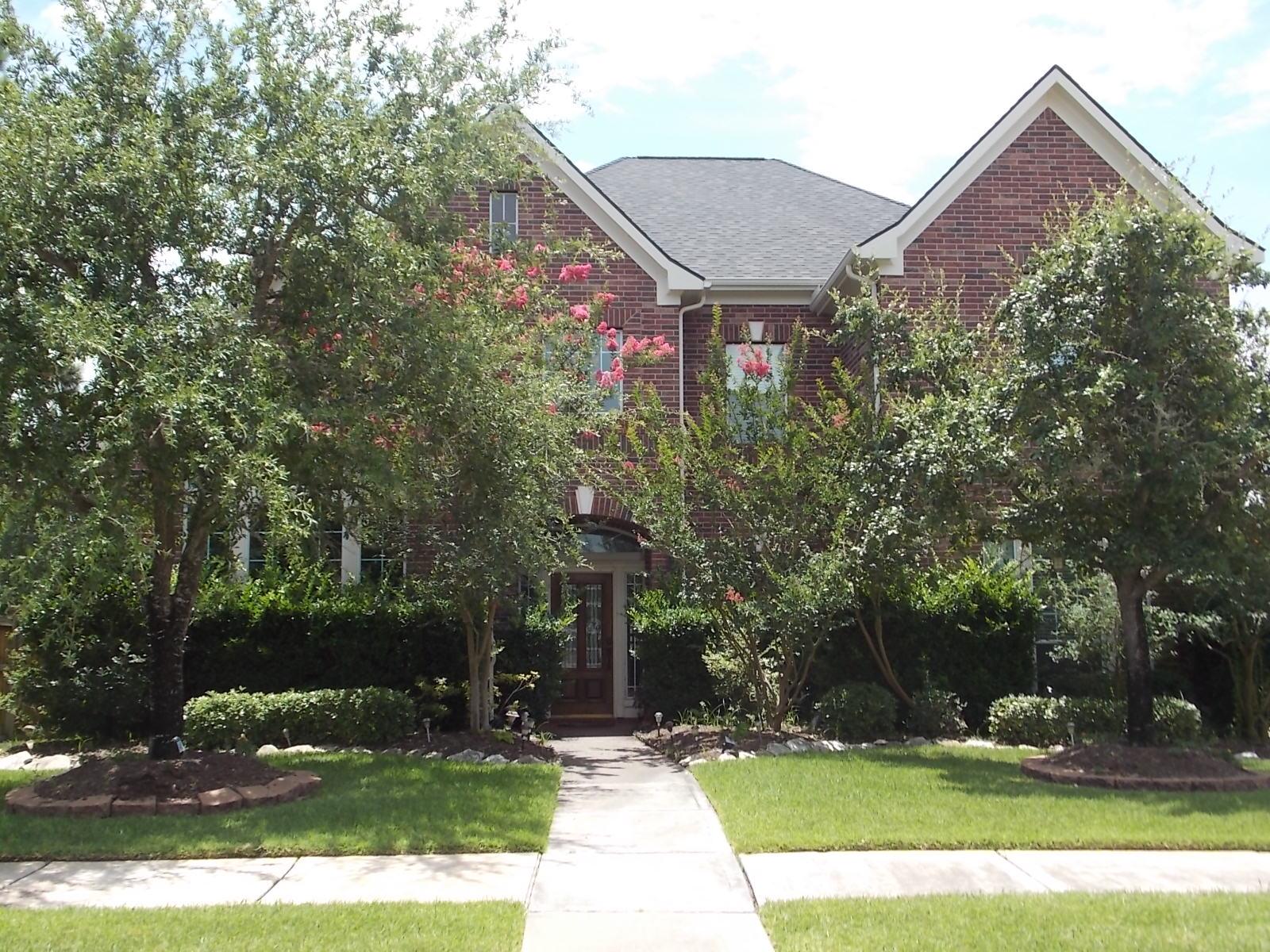 The Katy Texas Blog Grand Lakes Katy Homes For Sale June 25 2013