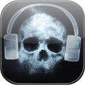 Scary Ringtones Horror Ghost Sounds icon