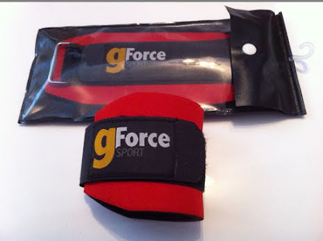 gForce wrist support