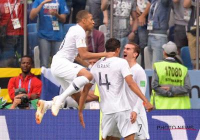Nations League: Mbappé en Giroud samen in de aanval bij Frankrijk, Cristiano Ronaldo is er niet bij voor Portugal