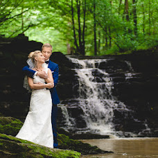 Wedding photographer Sebastian Srokowski (patiart). Photo of 18.08.2017