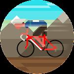 BikeComputer Pro Icon