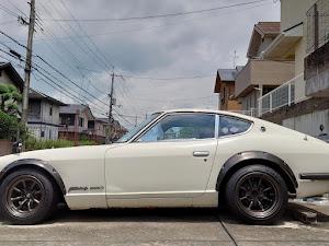 フェアレディZ S30 240ZGのカスタム事例画像 KEITAさんの2020年07月29日12:15の投稿