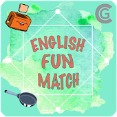 English Fun Match