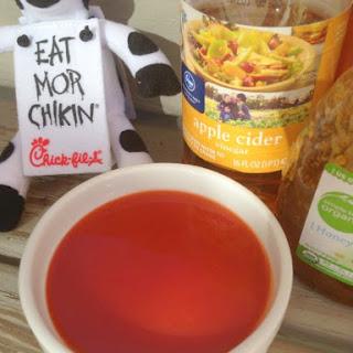 Copycat Chick-Fil-a Polynesian Sauce Recipe