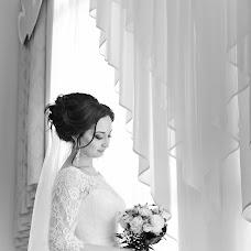 Wedding photographer Natalya Olekseenko (NataOlekseenko). Photo of 05.03.2017