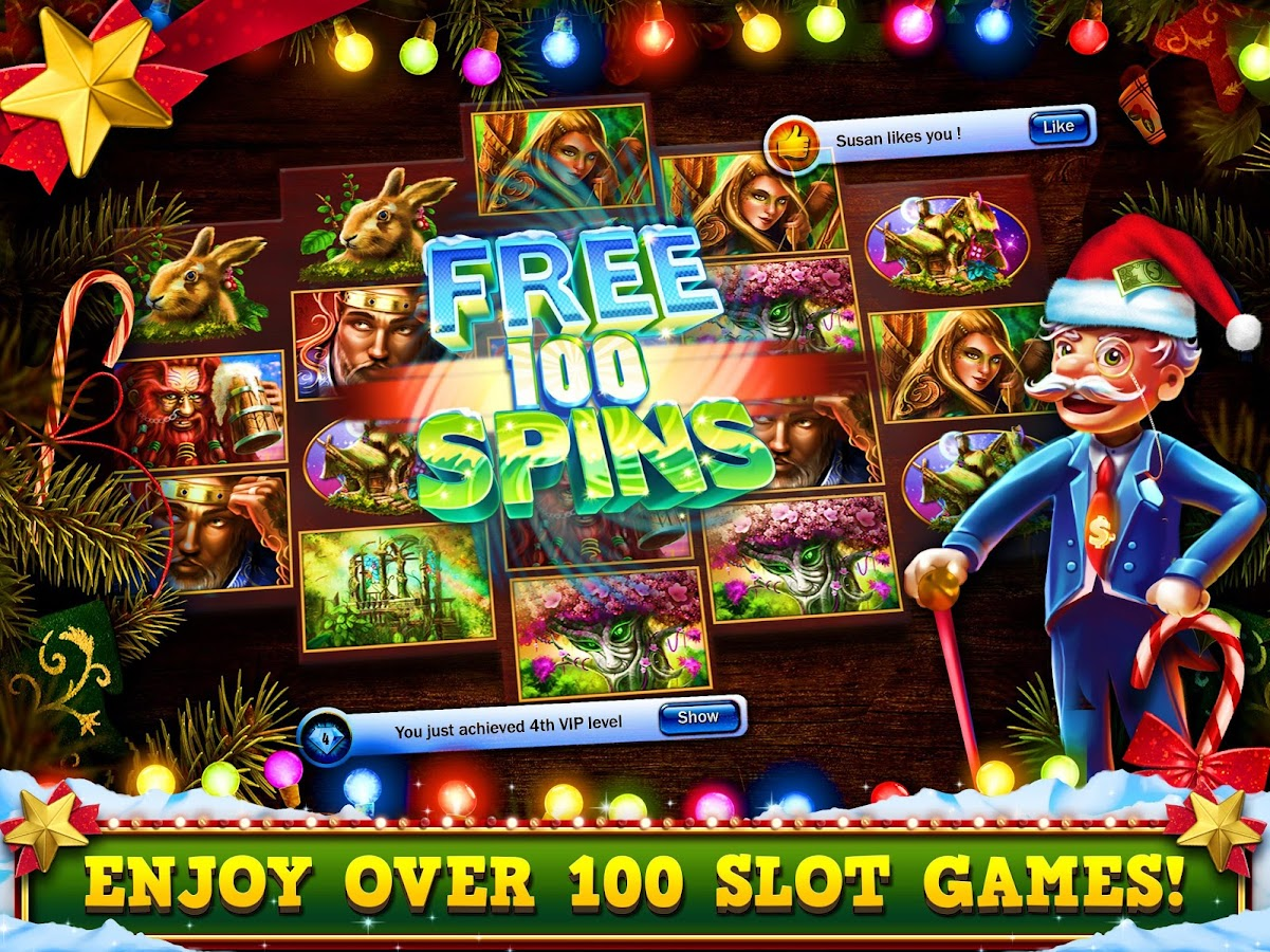 Huuuge Casino Download