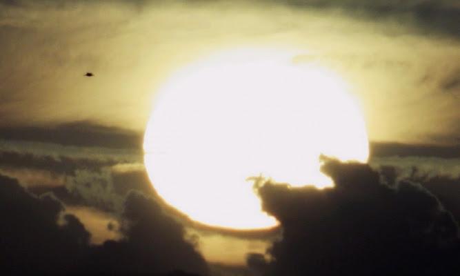 Verso il sole di shrdn