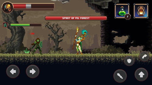 Mortal Crusade: Sword of Knight screenshot 7