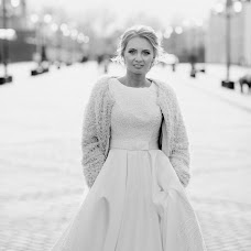 Wedding photographer Anna Kanina (kanna). Photo of 27.03.2018