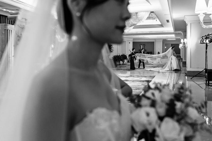 Wedding photographer Xiang Qi (anelare). Photo of 14.10.2017