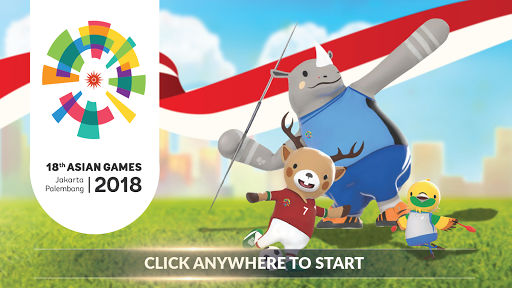 Asian Games 2018 1.7 screenshots 1