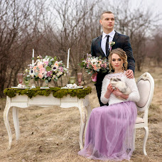 Wedding photographer Yuliya Maslennikova (JulM). Photo of 29.03.2017