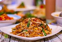泰香米雲泰料理