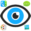 Monitor Phone icon