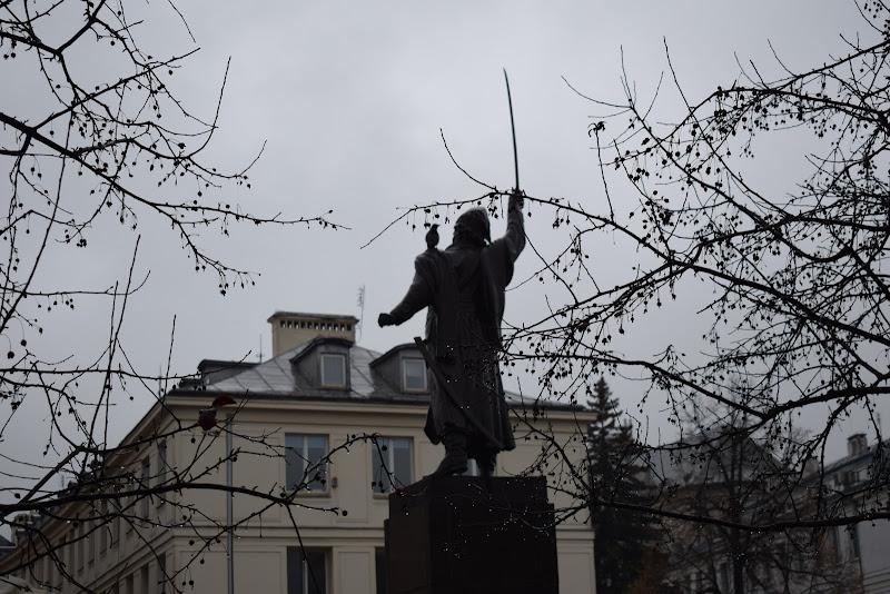 Varsavia.  di cap10