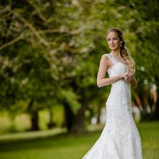 Wedding photographer Zsolt Házi (ZsoltHazi). Photo of 25.10.2017