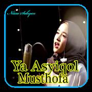 Sholawat Ya Asyiqol Musthofa sabyan version