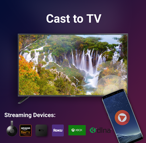 Cast to TV: Chromecast 2.142 screenshots 3