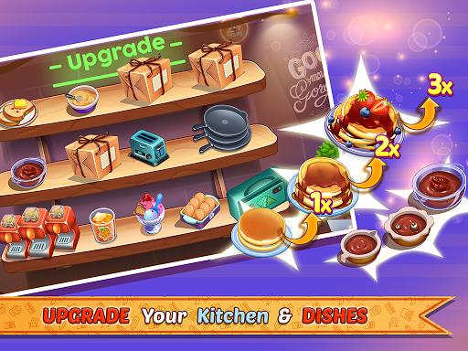 Kitchen Station Chef : Cooking Restaurant Tycoon 8.5 screenshots 17
