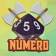 Numero - 2048, Tic Tac Toe & Dot Line