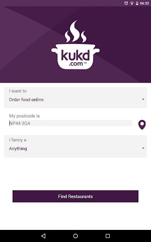 android KUKD.com Screenshot 4