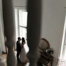 Wedding photographer Evgeniy Vedeneev (Vedeneev). Photo of 13.01.2019