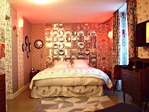 Photo: Hotel le Crayon