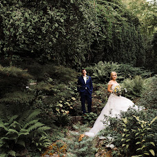 Svatební fotograf Vítězslav Malina (malinaphotocz). Fotografie z 28.09.2017
