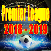 Premier League 2018 - 2019 - All in one
