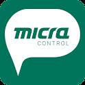 MICRA CONTROL+ icon