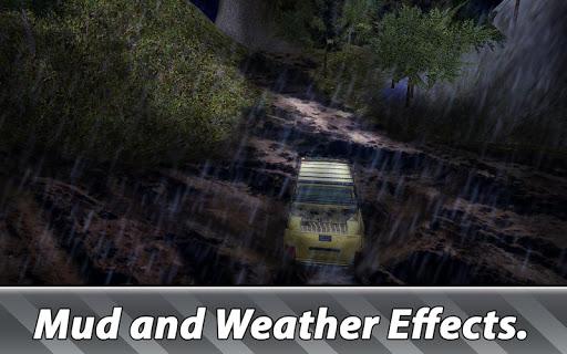 Russian SUV Offroad Simulator 1.3 screenshots 2