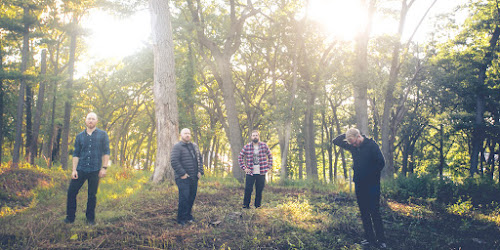 Bereft signs to Prosthetic Records