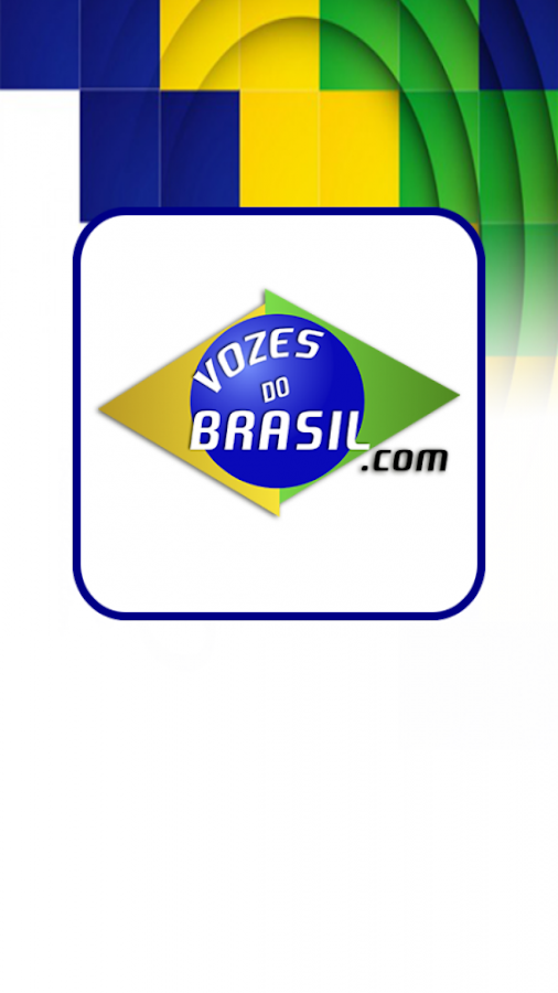 Vozes do Brasil- screenshot