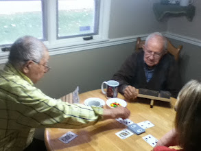 Photo: Playing cards