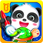 Baby Panda's Drawing Book - Painting for Kids 8.35.00.00