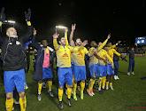 Les joueurs de l'Union parlent des ambitions du club en Coupe de Belgique
