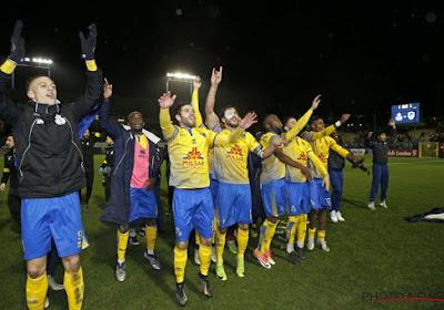 L'Union Saint Gilloise a programmé un match amical contre une équipe nationale en vue des Play-Offs 2