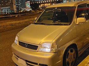ステップワゴン RF2のカスタム事例画像 ジュッキー@steppyさんの2020年05月02日12:16の投稿
