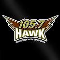 zzzzz_105.7 The Hawk