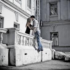 Wedding photographer Yuliya Novikova (yuNo). Photo of 25.09.2014