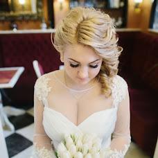 Wedding photographer Margo Borisevich (maggymaggy19999). Photo of 06.04.2016