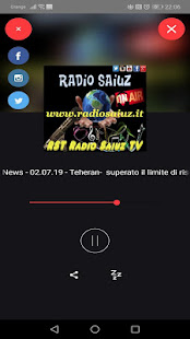 Download Radio Saiuz Clasic For PC Windows and Mac apk screenshot 1