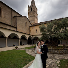 Wedding photographer Marco Morraglia (morraglia). Photo of 11.06.2017