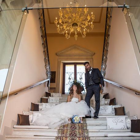 Wedding photographer Marco Traiani (marcotraiani). Photo of 20.01.2018