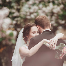 Wedding photographer Mariya Tezikova (MariaTez). Photo of 31.05.2014