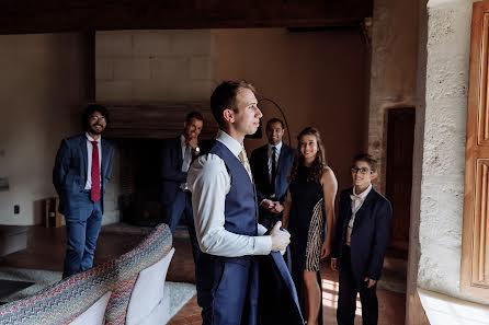 Fotografo di matrimoni Dimitri Finko (dimafinko). Foto del 31.10.2019