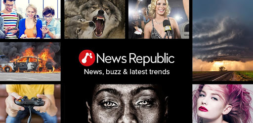 News Republic – Breaking news for PC