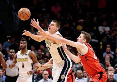 NBA : les Warriors écrasent les Pacers, Jokic porte les Nuggets